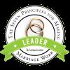 Gottman Certified Seven Principles Leader Badge - D'Arcy Vanderpool